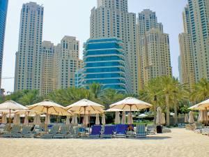 Горящий тур Hilton Dubai Jumeirah Resort - купить онлайн