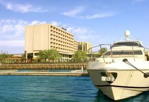 Горящий тур Hilton Ras Al Khaimah Hotel - купить онлайн