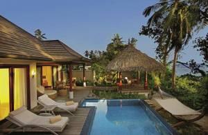 Горящий тур Hilton Seychelles Labriz Resort & SPA - купить онлайн