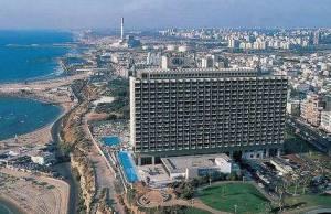 Горящий тур Hilton Tel Aviv - купить онлайн