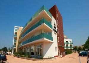 Горящий тур Hotel Atlantis Medical, Wellness & Conference - купить онлайн