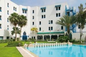 Горящий тур Ibis Moussafir Agadir - купить онлайн