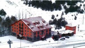 Горящий тур Dedeman Palandoken Ski Lodge - купить онлайн