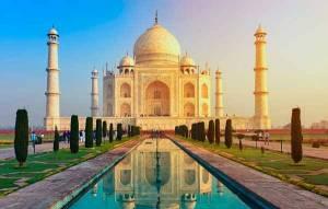 Горящий тур Индия , Золотой Треугольник ,групповой тур от 839$ с авиа  - купить онлайн