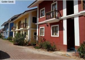 Горящий тур Golden Sands Service Apartments 3*, ГОА южный, Индия - купить онлайн