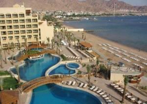 Горящий тур Intercontinental Aqaba - купить онлайн