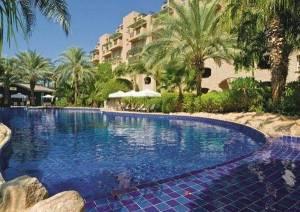 Горящий тур Movenpick Resort And Residence Aqaba - купить онлайн