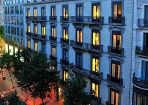 Горящий тур Almabarcelona 5*, Барселона, Испания - купить онлайн
