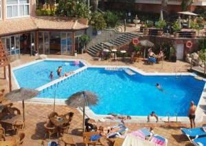 Горящий тур Alba Seleqtta (Ex Sunrise) UNK, Коста Брава, Испания - купить онлайн