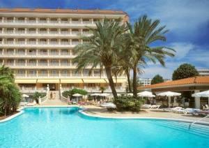 Горящий тур Aqua Hotel Bella Playa - купить онлайн