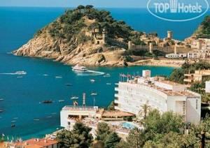 Горящий тур Best Western Hotel Mar Menuda - купить онлайн