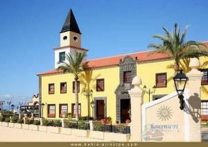Горящий тур Bahia Principe Tenerife Resort - купить онлайн