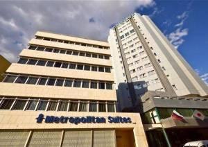 Горящий тур Metropolitan Suites Tel Aviv - купить онлайн