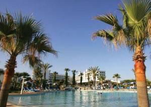 Горящий тур Adams Beach Deluxe Wing 5*, Айя Напа, Кипр - купить онлайн