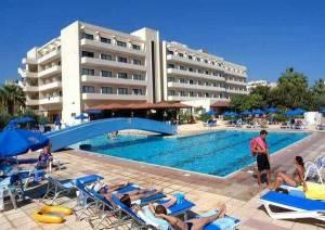 Горящий тур Atlantica Sancta Napa 3*, Айя Напа, Кипр - купить онлайн