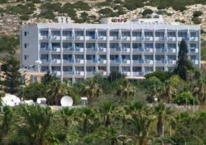 Горящий тур Corfu Hotel - купить онлайн