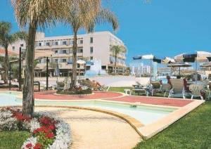 Горящий тур Faros Hotel 3*, Айя Напа, Кипр - купить онлайн