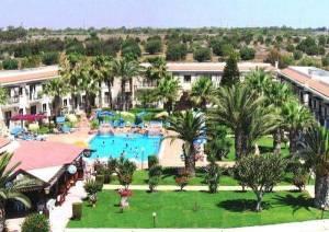 Горящий тур Loutsiana Hotel 3, Айя Напа, Кипр - купить онлайн
