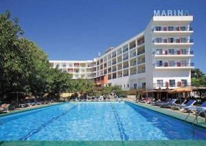 Горящий тур Marina Hotel 3*, Айя Напа, Кипр - купить онлайн