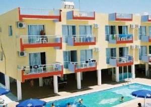 "Горящий тур Mastronapa Hotel Apartments Class ""B"", Айя Напа, Кипр - купить онлайн"