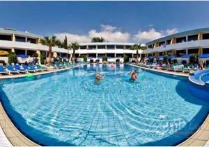 Горящий тур Melpo Antia 707724287, Айя Напа, Кипр - купить онлайн
