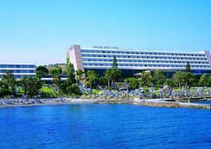 Горящий тур Amathus Beach Limassol - купить онлайн