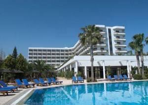 Горящий тур Grand Resort 5*, Лимассол, Кипр - купить онлайн