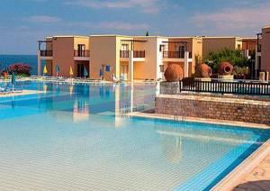 """Горящий тур Akteon Holiday Village Apts """"A"""", Пафос, Кипр - купить онлайн"""