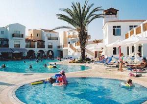 "Горящий тур Akti Beach Village Apts ""A"", Пафос, Кипр - купить онлайн"