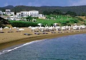 Горящий тур Anassa Hotel - купить онлайн