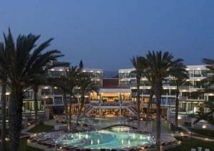 Горящий тур Asimina Suites Hotel - купить онлайн