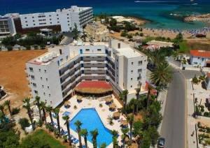 Горящий тур Captain's Pier Hotel Протарас, Кипр - купить онлайн