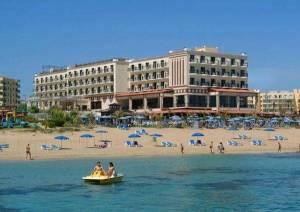 Горящий тур Constantinos The Great Apts 4*, Протарас, Кипр - купить онлайн