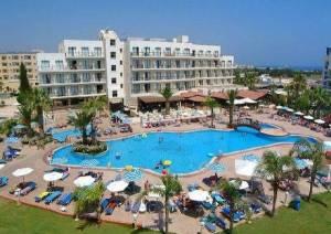 Горящий тур Papantonia Hotel 4*, Протарас, Кипр - купить онлайн