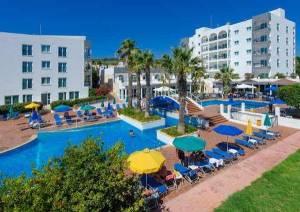 Горящий тур Paramount Hotel Apartments 1781781316, Протарас, Кипр - купить онлайн