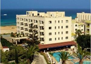 Горящий тур Sandra Hotel 3*, Протарас, Кипр - купить онлайн