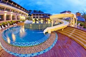 Горящий тур Kacha Resort & Spa - купить онлайн