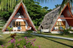 Горящий тур La Digue Island Lodge - купить онлайн