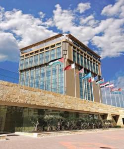 Горящий тур Landmark Amman - купить онлайн