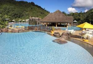 Горящий тур La Reserve Hotel 4*, Праслин, Сейшельские о. - купить онлайн