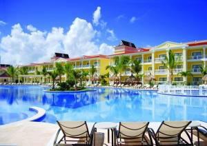 Горящий тур Luxury Bahia Principe Bouganville - купить онлайн