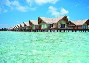 Горящий тур Adaaran Prestige Ocean Villas 5*, Мальдивы, Северный Мале Атолл - купить онлайн