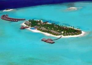 Горящий тур Anantara Dhigu Maldives - купить онлайн
