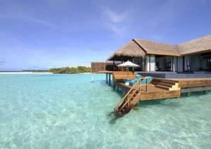 Горящий тур Anantara Kihavah Villas - купить онлайн
