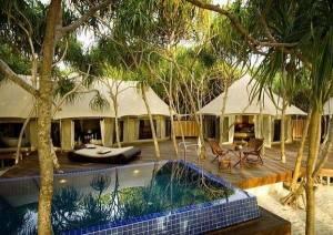 Горящий тур Banyan Tree Madivaru 5*, Мальдивы, Ари (Алифу) Атолл - купить онлайн