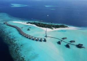 Горящий тур Cocoa Island - купить онлайн