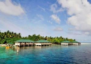 Горящий тур Embudu Village - купить онлайн