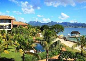 Горящий тур Intercontinental Mauritius Resort Balaclava Fort - купить онлайн