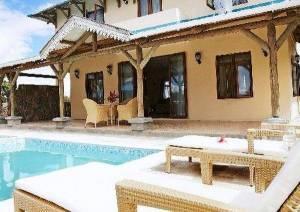 Горящий тур Lux Belle Mare Villas - купить онлайн