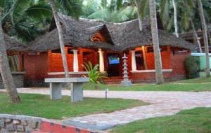Горящий тур Medicus Ayurbay Beach Resort UNK, Керала, Индия - купить онлайн